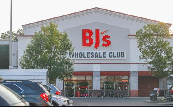 BJs MONTHLY SURVEY
