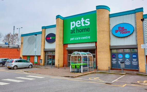 Pets at Home survey