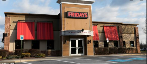T.G.I. Friday's Feedback