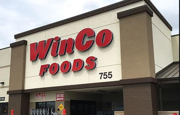 winco survey sweepstakes