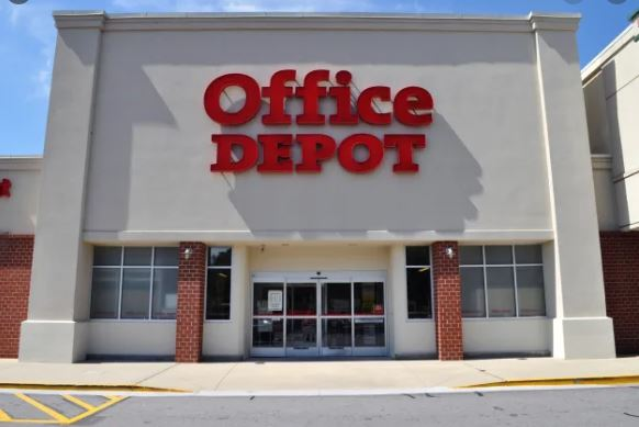 Office Depot Survey